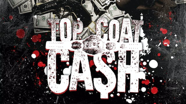 Top Coat Cash