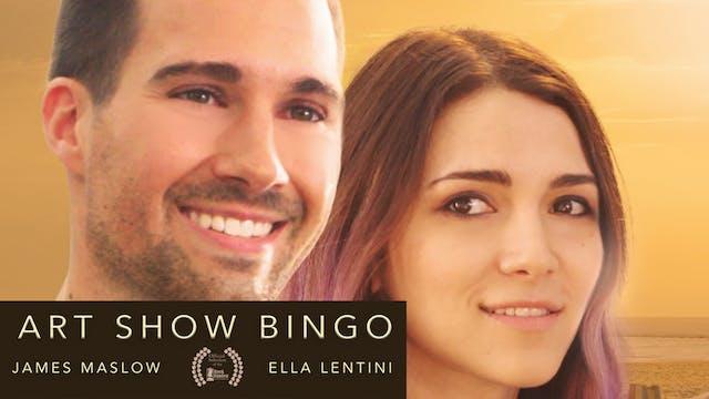 Art Show Bingo