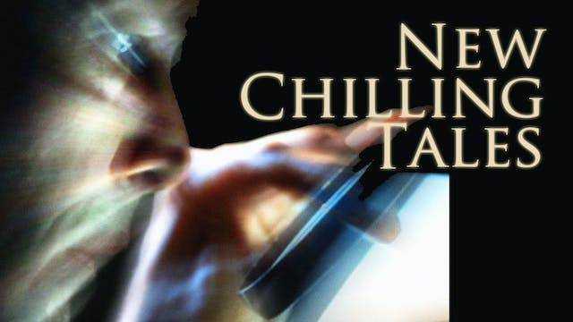 New Chilling Tales - Anthology