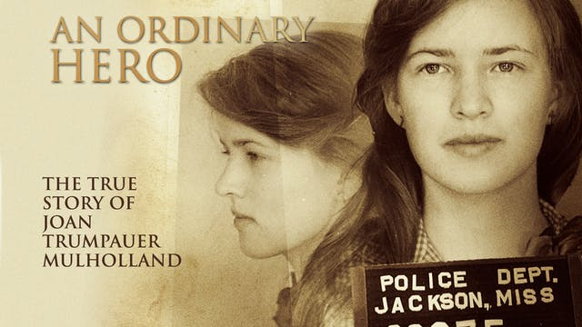 An Ordinary Hero: The True Story of Trumpauer Mulholland
