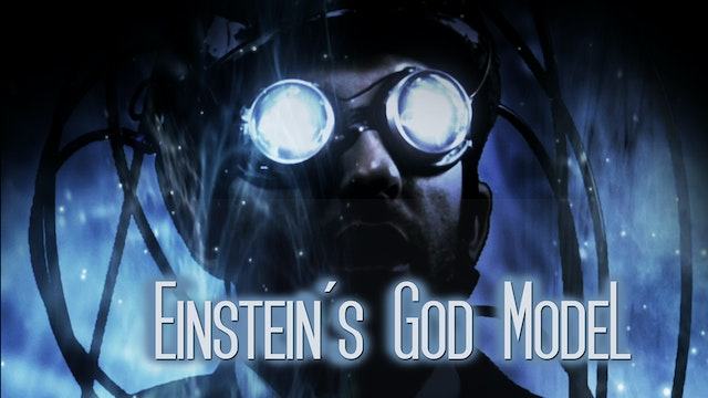 Einstein's God Model