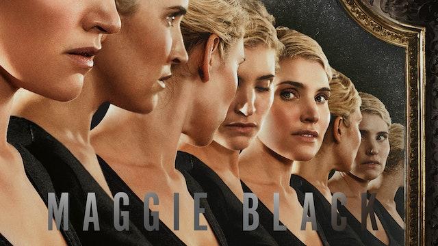 Maggie Black