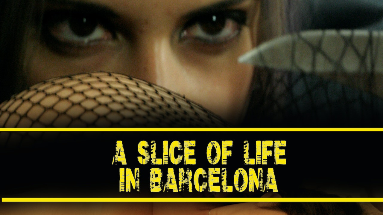 A Slice of Barcelona