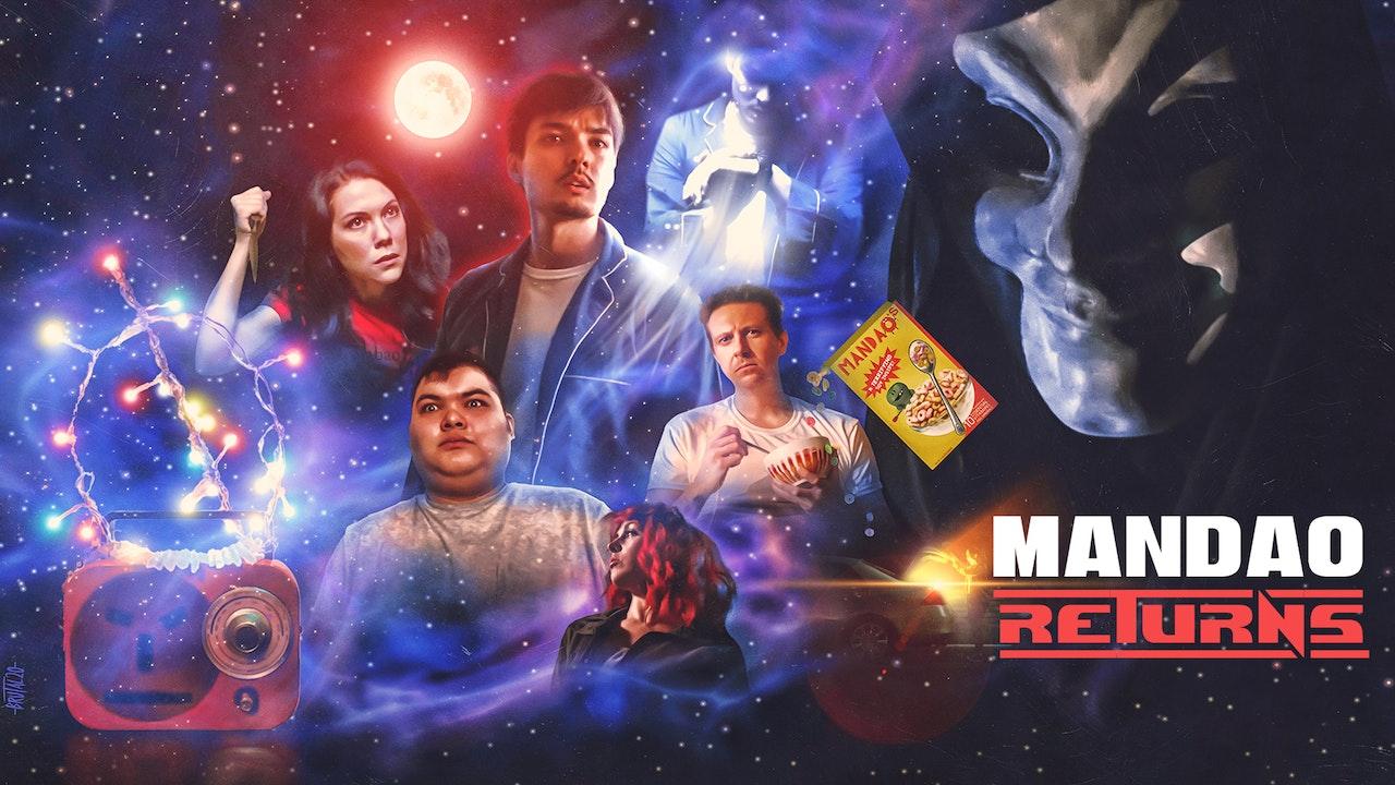 Mandao Returns
