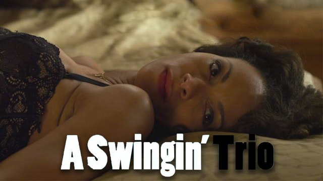 A Swingin' Trio