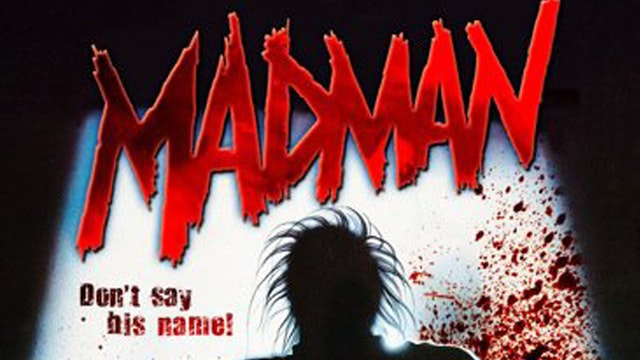 Madman Marz