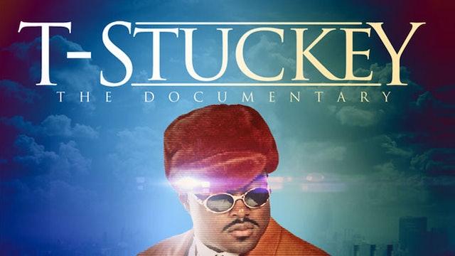 T-Stuckey Story