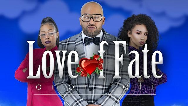 Love Of Fate: Amore Fati