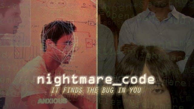 Nightmare Code