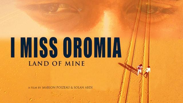I Miss Oromia