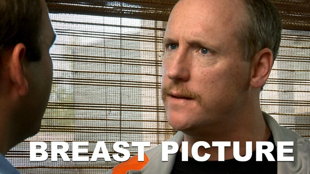 Breast Picture
