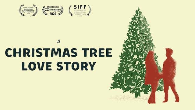 A Christmas Tree Love Story
