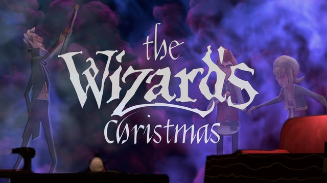 The Wizard's Christmas