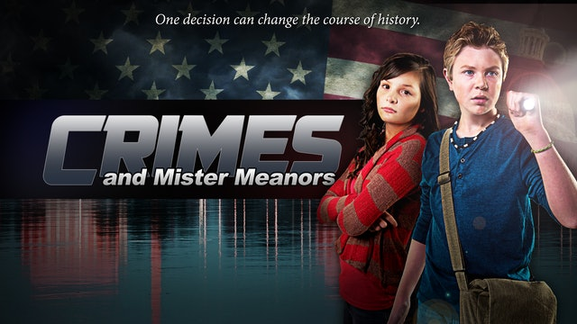 Crimes and Mister Meanors