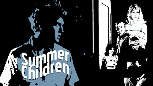 The Summer Children