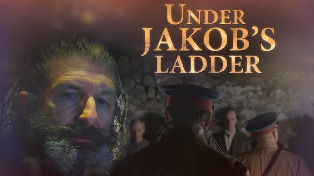 Under Jakob's Ladder