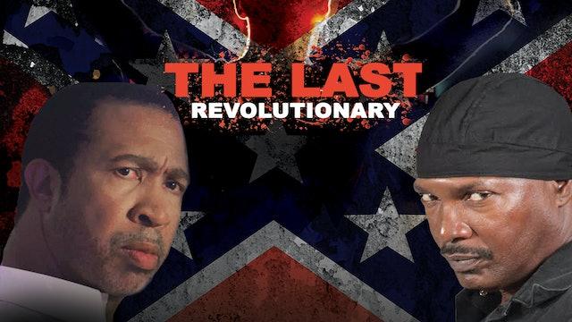 The Last Revolutionary