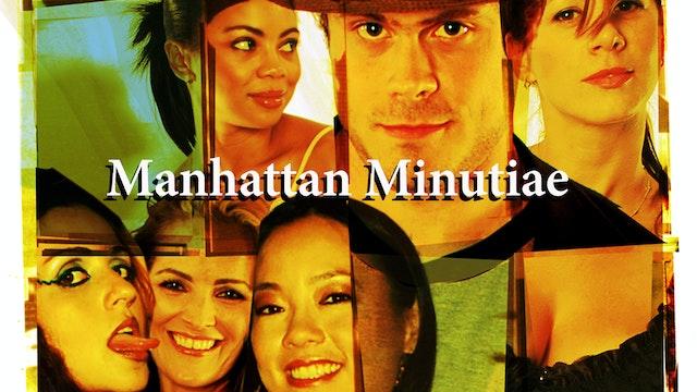 Manhattan Minutiae