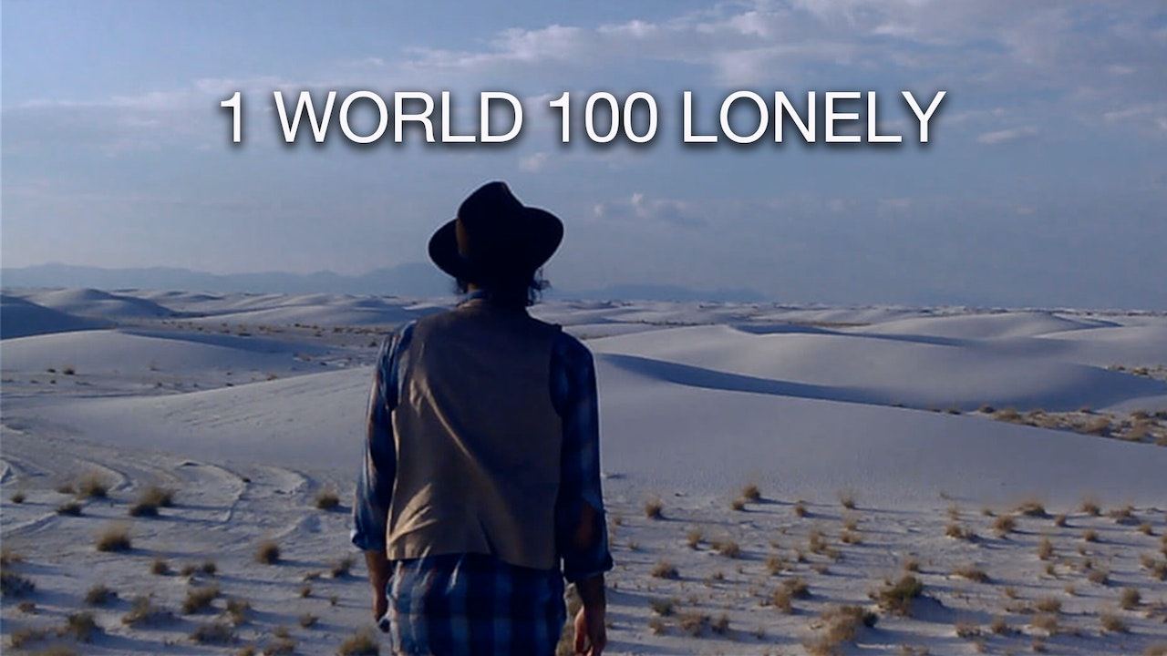 1 World 100 Lonely