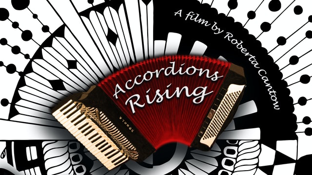 Accordions Rising
