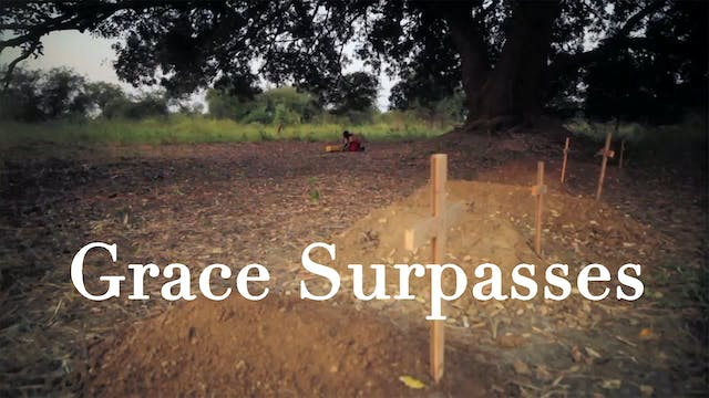 Grace Surpasses