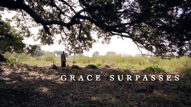 Grace Surpasses
