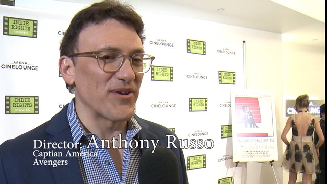 Anthony Russo Interview