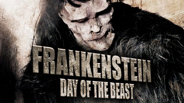 Frankenstein Day of the Beast