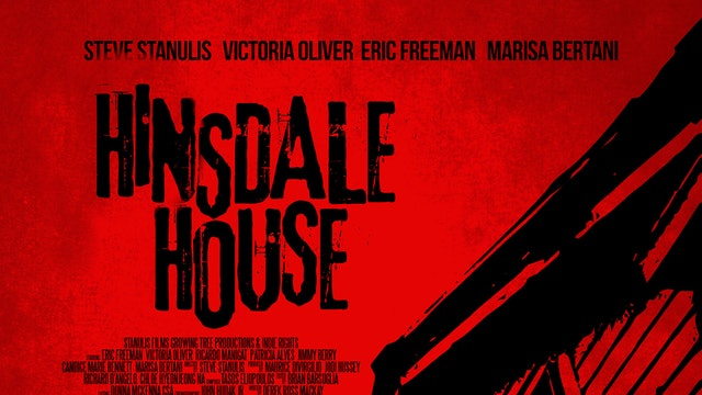 Hinsdale House