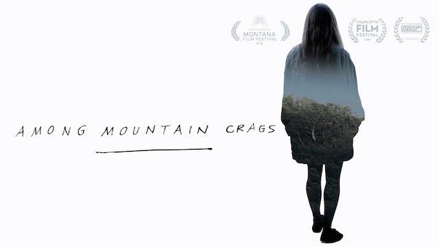 Among Mountain Crags