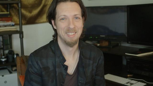 Let's Talk INDIES - Geoff Ryan Interview
