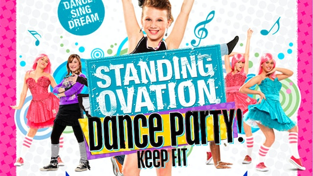 Standing Ovation Dance Party