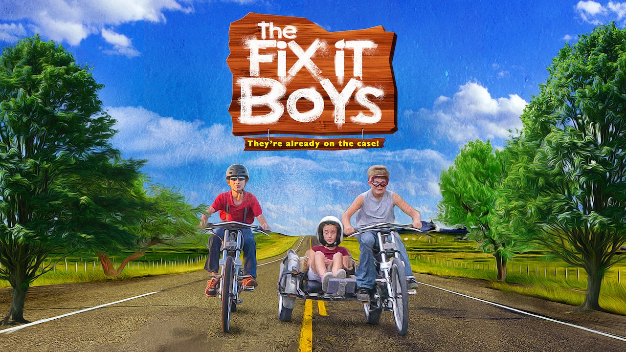 The Fix It Boys