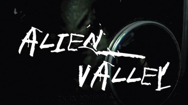 Alien Valley