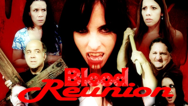 Blood Reunion