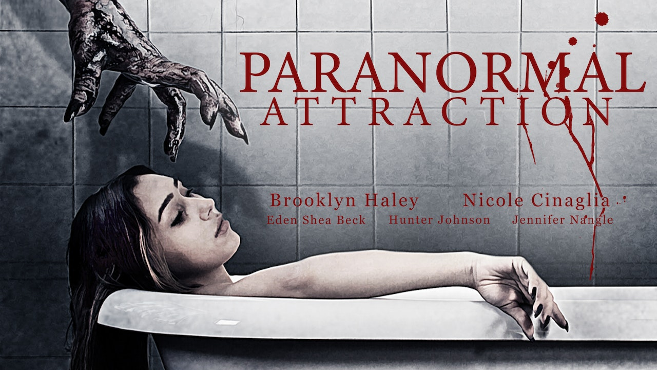 Paranormal Attraction