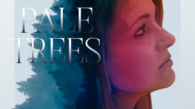 Pale Trees