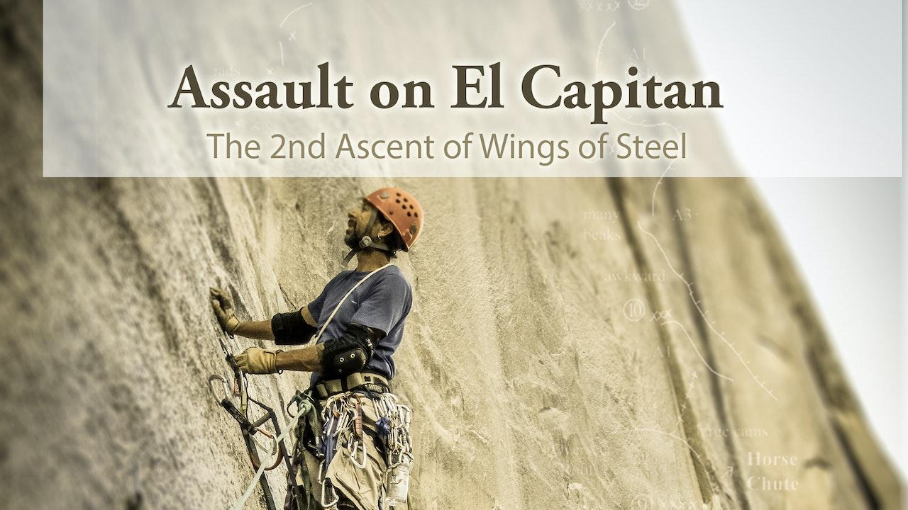 Assault On El Capitan