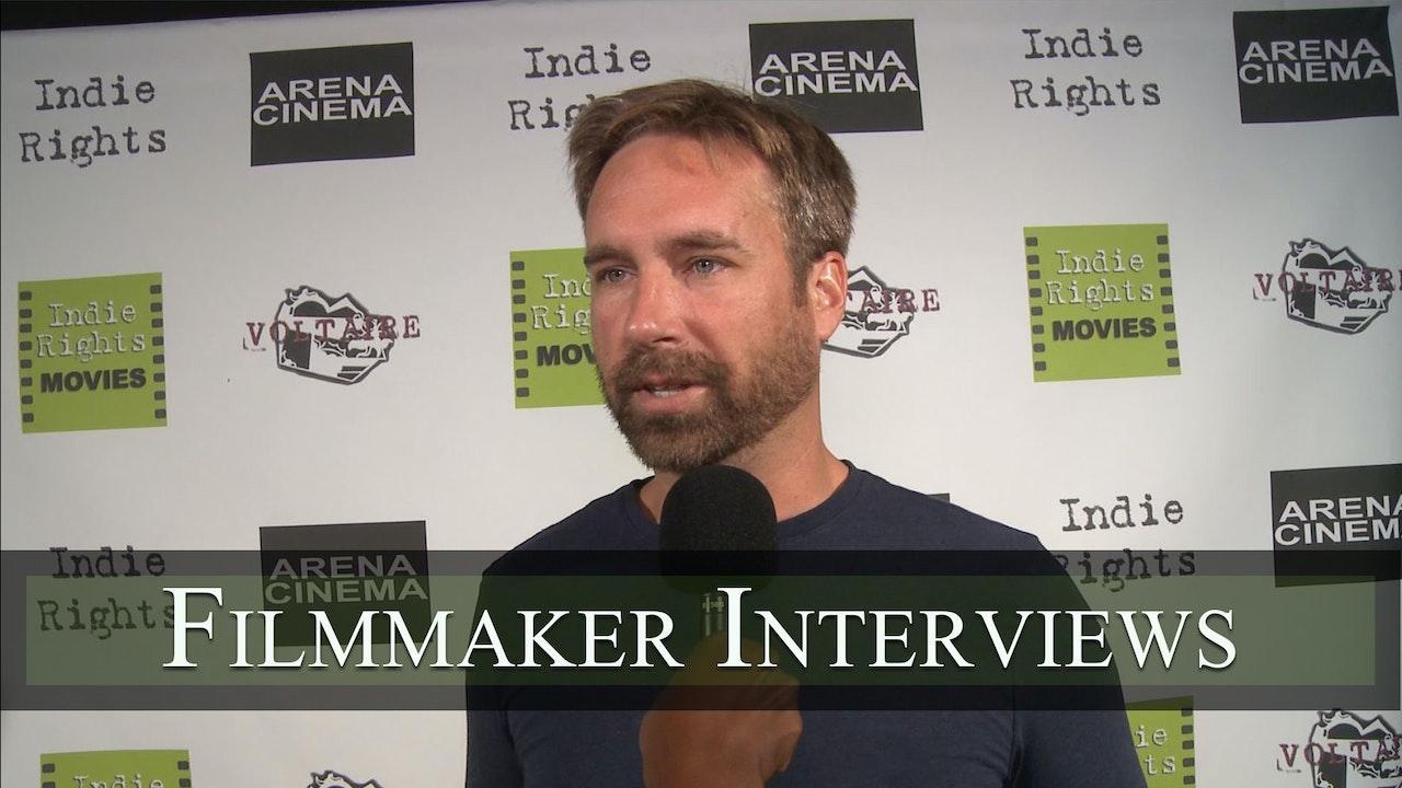 Filmmaker Interviews