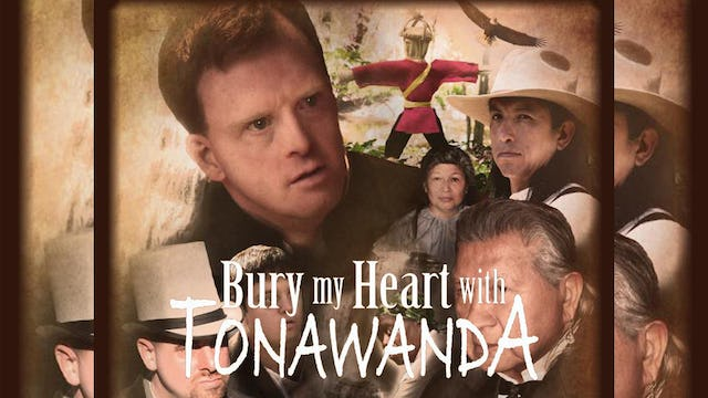 Bury My Heart with Tonawanda