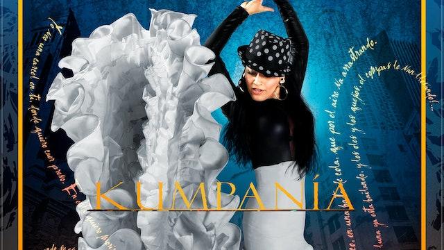 KUMPANIA Flamenco Los Angeles