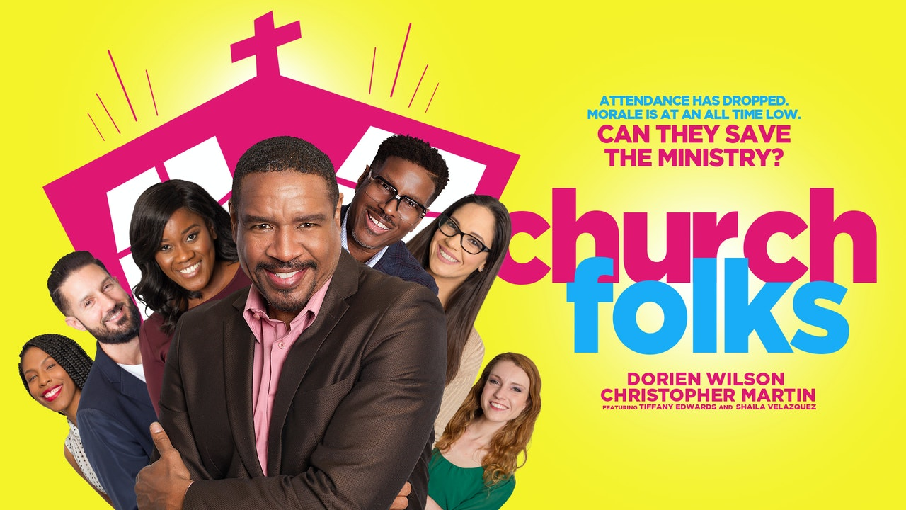 Church Folks