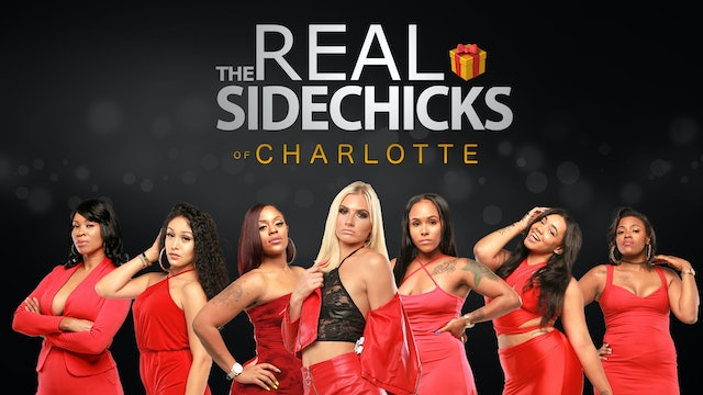 The Real Sidechicks of Charlotte