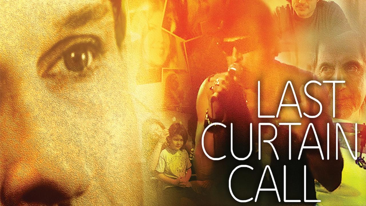 Last Curtain Call