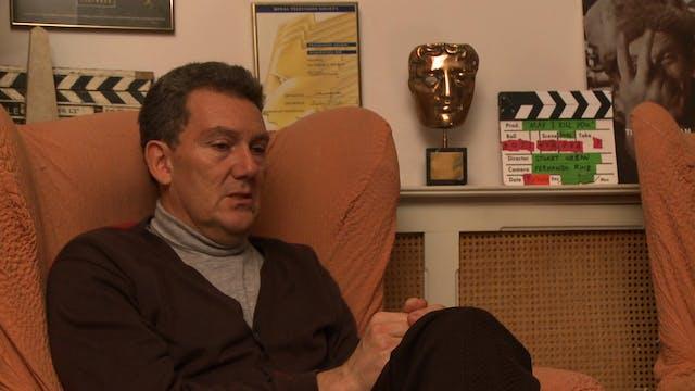 Director and Writer Stuart Urban Inte...