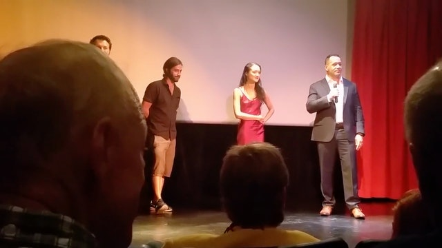 Sole Proprietor Q& A at Arena Cinema ...