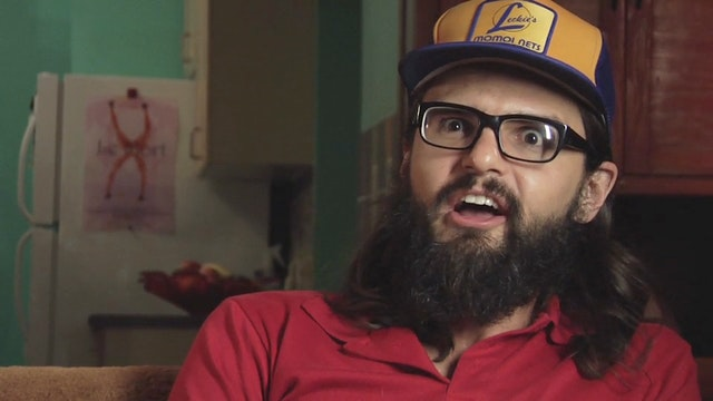 Men With Beards - Trailer