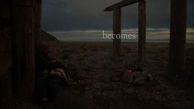 Somewhere West - Trailer