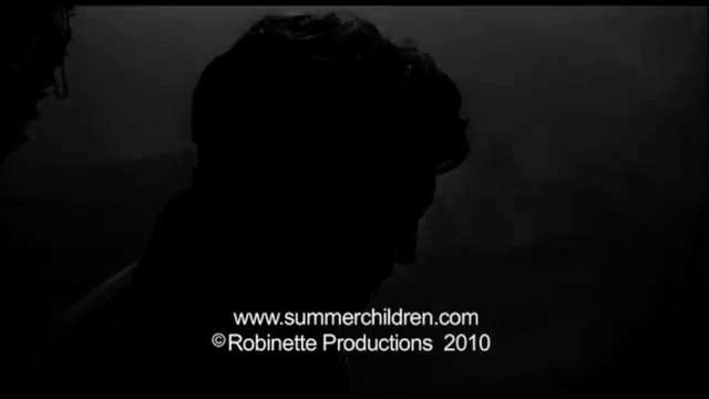 The Summer Children - Trailer