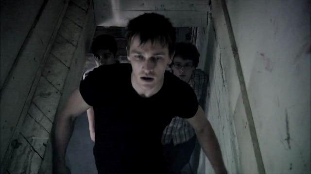 The Basement - Trailer